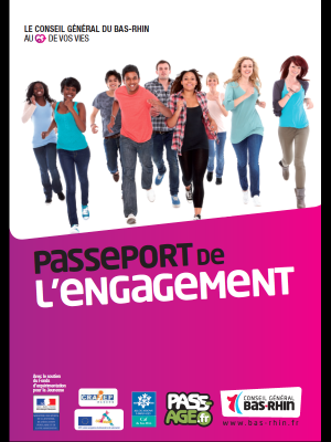 Le Passeport de l'engagement